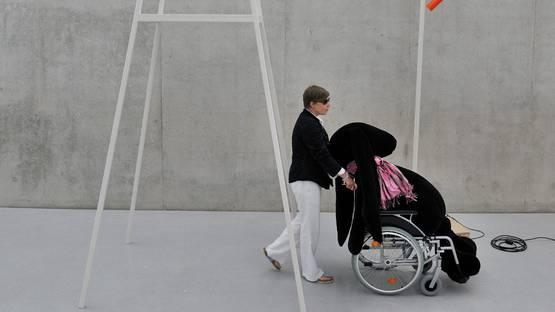 Cosima von Bonin at Kunsthaus Bregenz