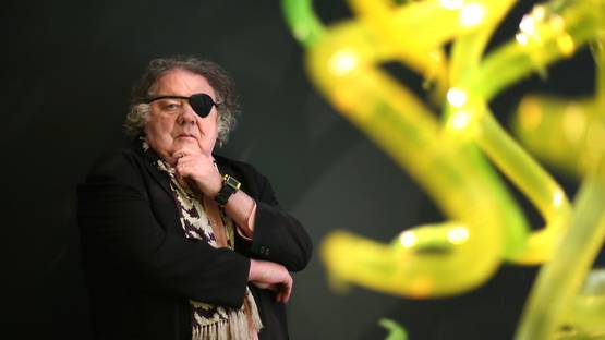Dale Chihuly - profile