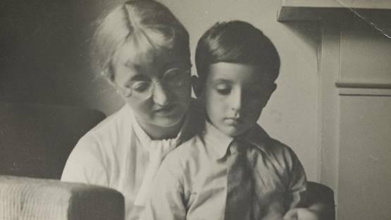 Dame Eileen Rosemary Mayo