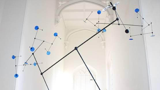 Daniel Chadwick - Organism 3 (detail) - 2010
