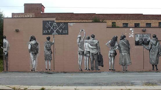 Daniel Munoz - Edge 1, Atlanta, USA, 2014