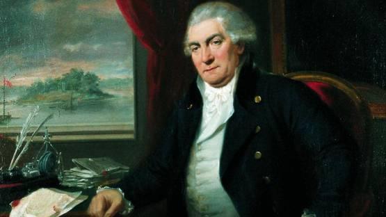 Daniel Orme - Frederic de Coninck (detail), photo via wikimedia