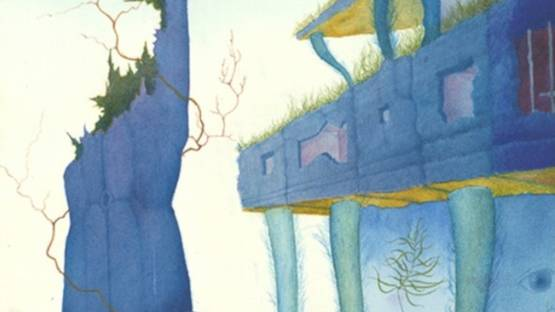 Daniel Friedemann - untitled, 1965 (detail)