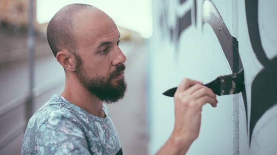 Daniele Tozzi - artist - photo credits - artist