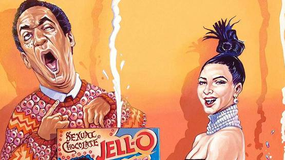 Dave MacDowell - Roofie Pops (Detail) - Couresy of the artist