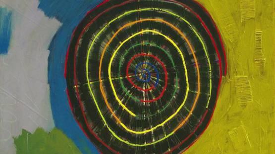 David Bolduc - Reggae, 1981 (detail)