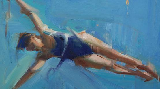 David Shevlino - Diving - Photo Credits David Shevlino