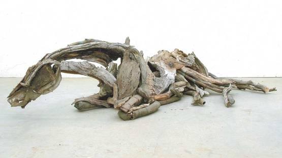 Deborah Butterfield - Artwork - image courtesy of Fac Web