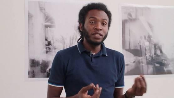 Delio Jasse via Vimeo