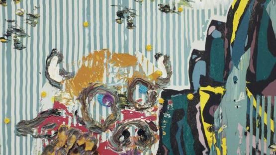 Dennis Hollingswort - For, 2010 - Courtesy of the artist