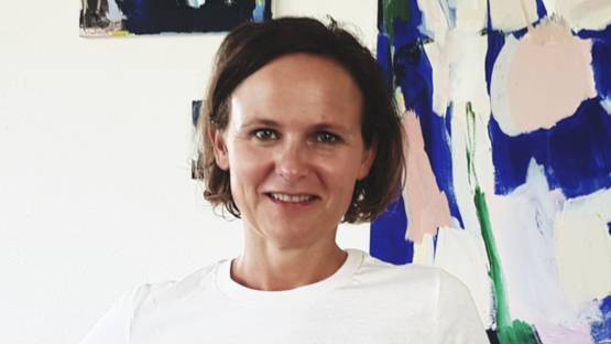 Diana Krinninger - portrait