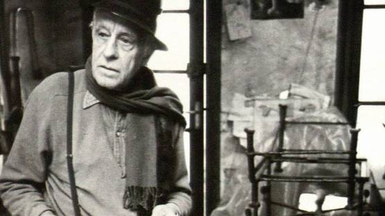 Diego Giacometti - the Picasso Museum in Paris