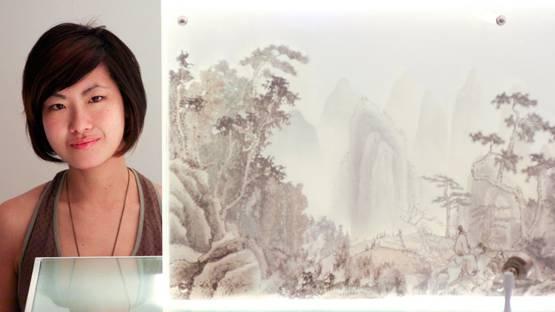 Donna Ong portrait
