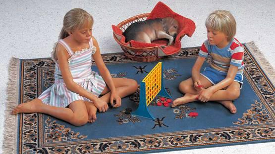 Duane Hanson - Children Playing Game - 1979