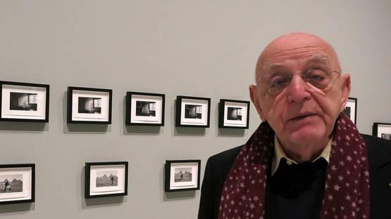 Duane Michals - Profile Image