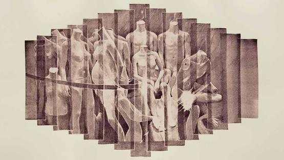 Duncan Marquiss - Flattening Of Effect