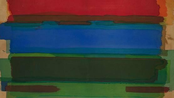 Edwin Ruda - Tunis, 1969 (detail)