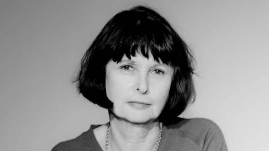 Elizabeth Garouste - portrait