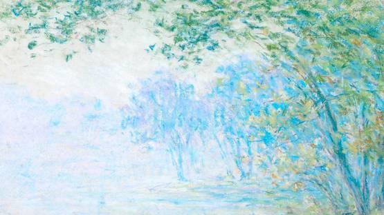 Emile Schuffenecker 'Spring-like Morning', c.1896