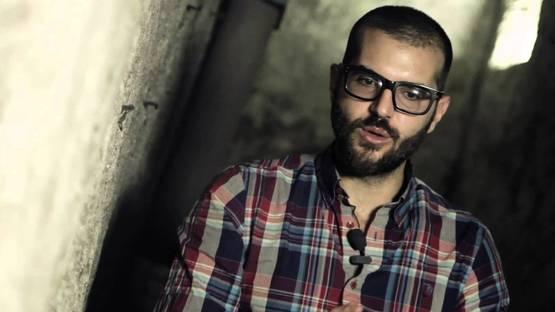 Emiliano Ponzi - artist