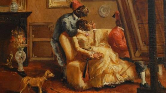 Emmanuel Noterman - The Art Experts (details)