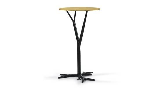 Eric Robin - Pedestal Table (Arborescence Series), c.2010, photo via Sothebys