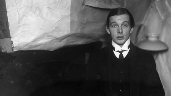 Ernst Ludwig Kirchner - profile