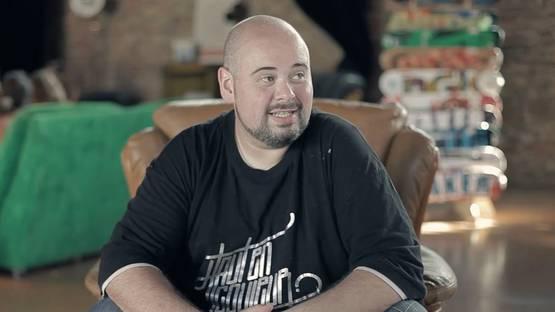 Esper's portrait - via youtube.com