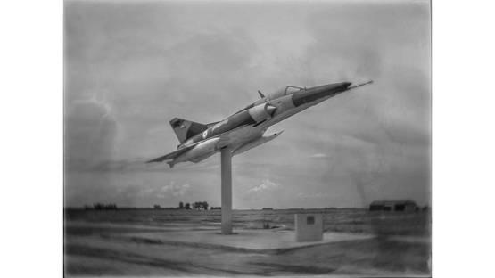 Esteban Pastorino Diaz - Dassault Mirage III