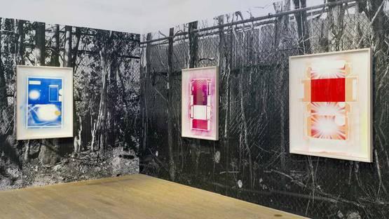Ester Partegas - Untitled, installation view, photo credits - Chinati