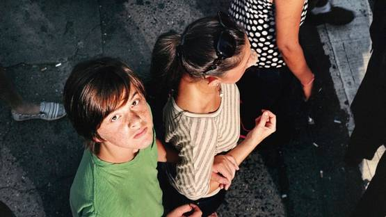 Ethan Levitas - Frame 21 Photographs in 3 Acts (detail), 2012 - image via sothebyscom