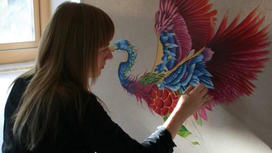 Ewa Pronczuk-Kuziak - artist