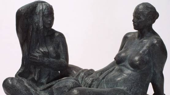 Felipe Castaneda - Untitled Sculpture - Image via artbrokerage