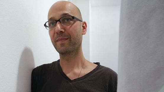 Florian Japp - artist