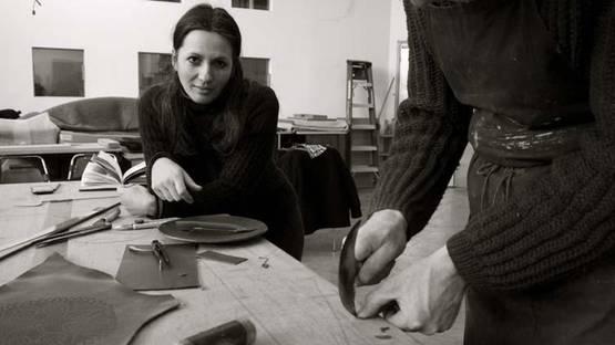 Francesca Gagliardi - profile
