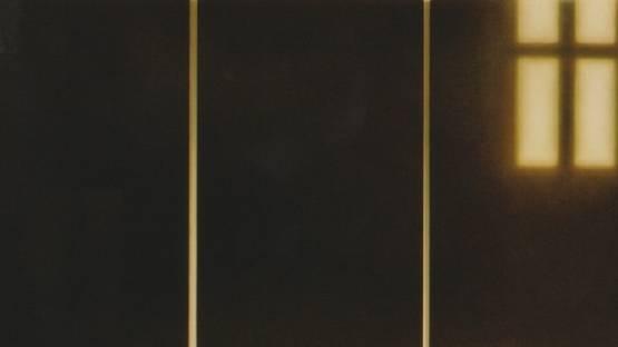 Fujiyo Matsuo - Total Loss Room (detail), 2002, photo via gallery604