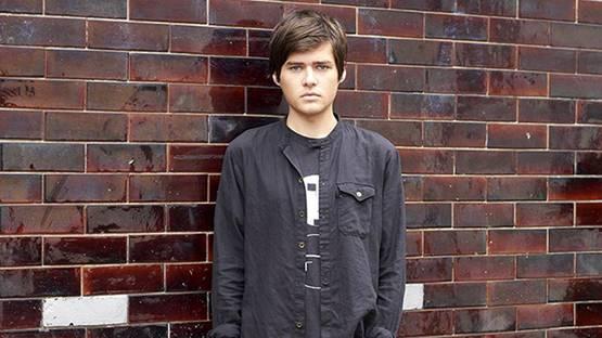 Garrett Pruter - profile
