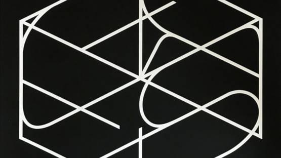 Gary Stranger - Desire (detail)