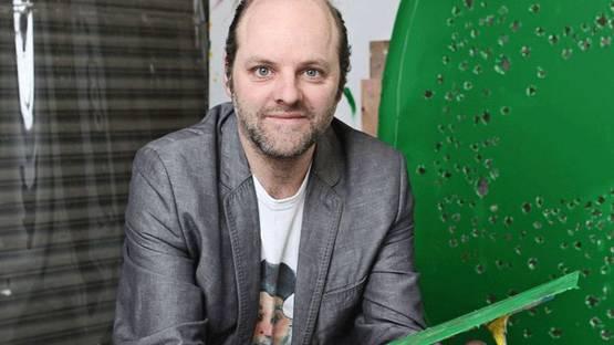 Gavin Turk - profile