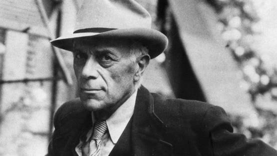 Georges Braque - profile