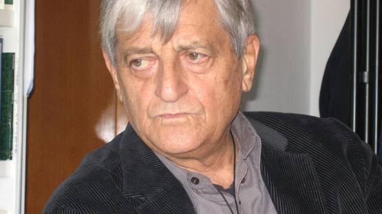 Gianfranco Baruchello - artist