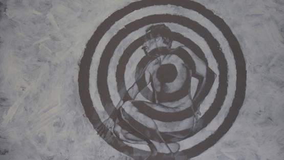Glenn Ibbitson - Target 2, 2015 (detail)