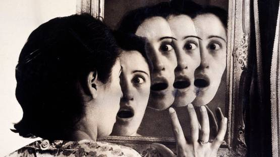 Grete Stern - Interpretation of Dreams - Image via pinterest