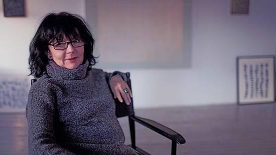 Gudrun Mertes-Frady - portrait