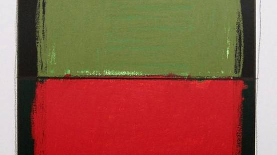 Gunter Tuzina - Untitled (Detail), 2008 - image via flickrcom