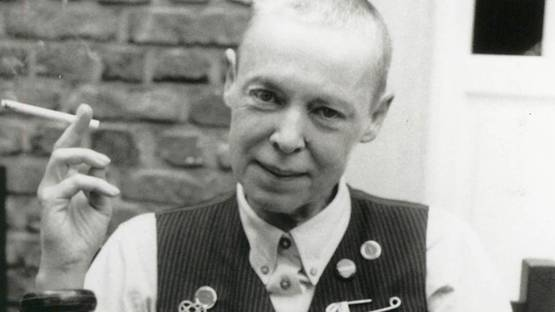 Hanne Darboven - artist