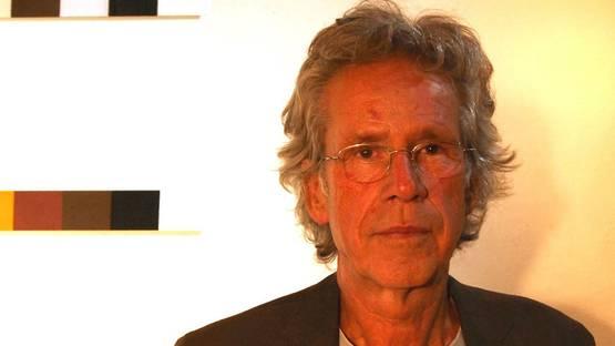 Hasso Von Henninges - Artist portrait, Image via mittelbayerischede