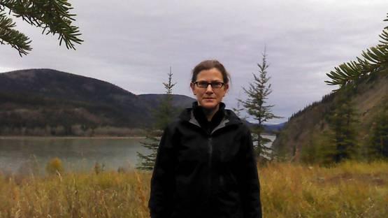 Heidi Neilson - profile