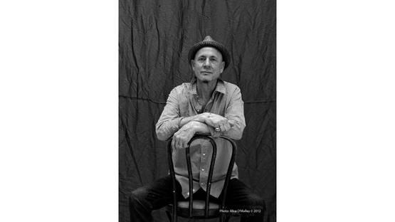 Helmut Krackie - portrait