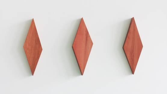 Henrik Eiben - Triptych Big Elie, 2015